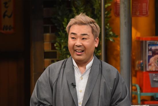 岩尾望(フットボールアワー)