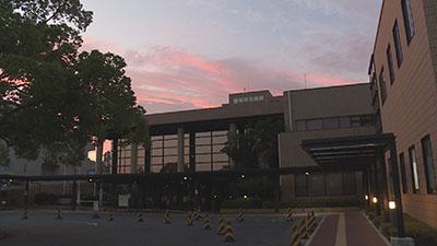 宝塚市立病院