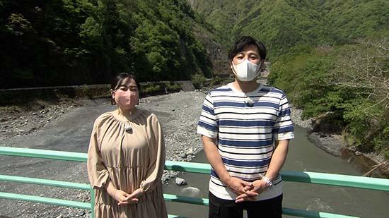 丸山礼、アルコ&ピース平子