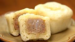 肉まん風BOXパン