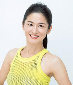 骨盤パーソナルトレーナー・Naoko先生