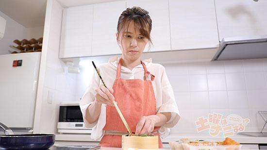 料理研究家 松本有美さん(ゆーママ)