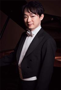 杉林 岳 Gaku Sugibayashi(ピアノ)