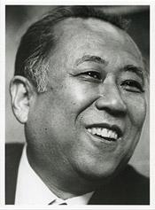 福富 太郎 氏