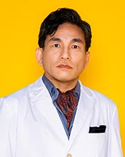 阿南健治 Kenji Anan
