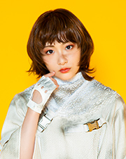 生駒里奈 Rina Ikoma