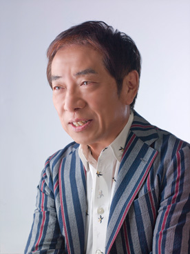 ナビゲーター 窪田等さん