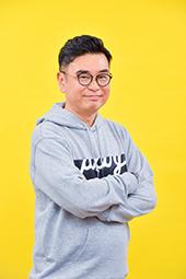 中島ヒロト(FM802 DJ)