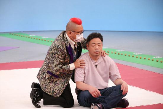 十文字幻斎(催眠術師)、ダイアン(ユースケ)
