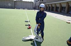京都市消防活動総合センター