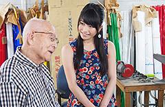 93歳の職人が作るガラスペン
