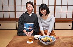 日本料理加寿美