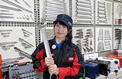 KTC京都機械工具株式会社