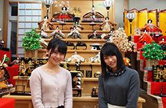 安藤人形店
