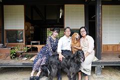 おかげさんで 京都・南丹市