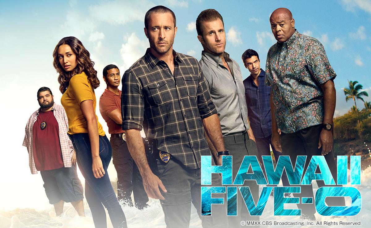 HAWAII FIVE-O Season8