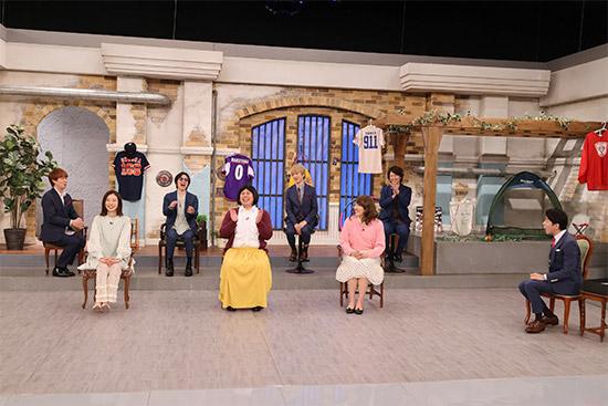 関ジャニ∞、朝日奈央、レインボー