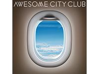 Awesome City Club「夏の午後はコバルト」