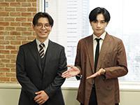 赤ペン瀧川、中島健人