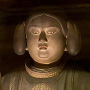 聖徳太子立像(摂政像)