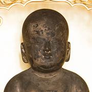 聖徳太子立像(南無仏太子像)