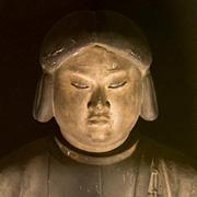 聖徳太子立像(孝養像)