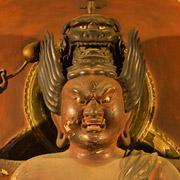 愛染明王像