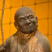 跋陀婆羅尊者像