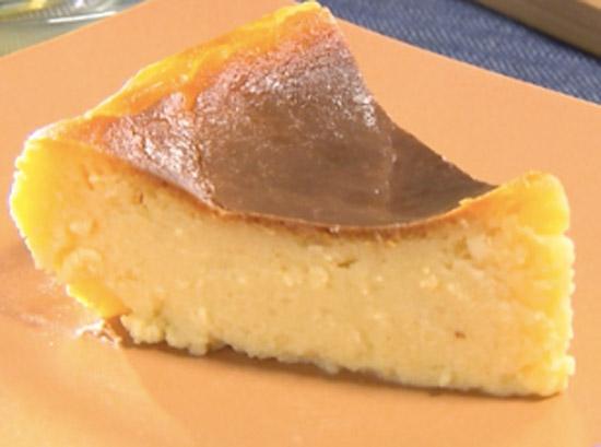 熊本 ameYa お芋のチーズケーキ