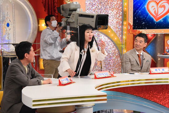 胸いっぱいサミット!   関西テレビ放送 カンテレ