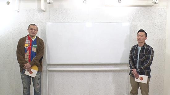 竹内まなぶ 石田たくみ(カミナリ)