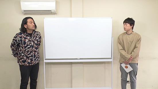 盛山晋太郎 リリー(見取り図)