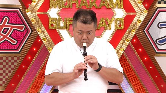 小杉竜一 吉田敬(ブラックマヨネーズ)