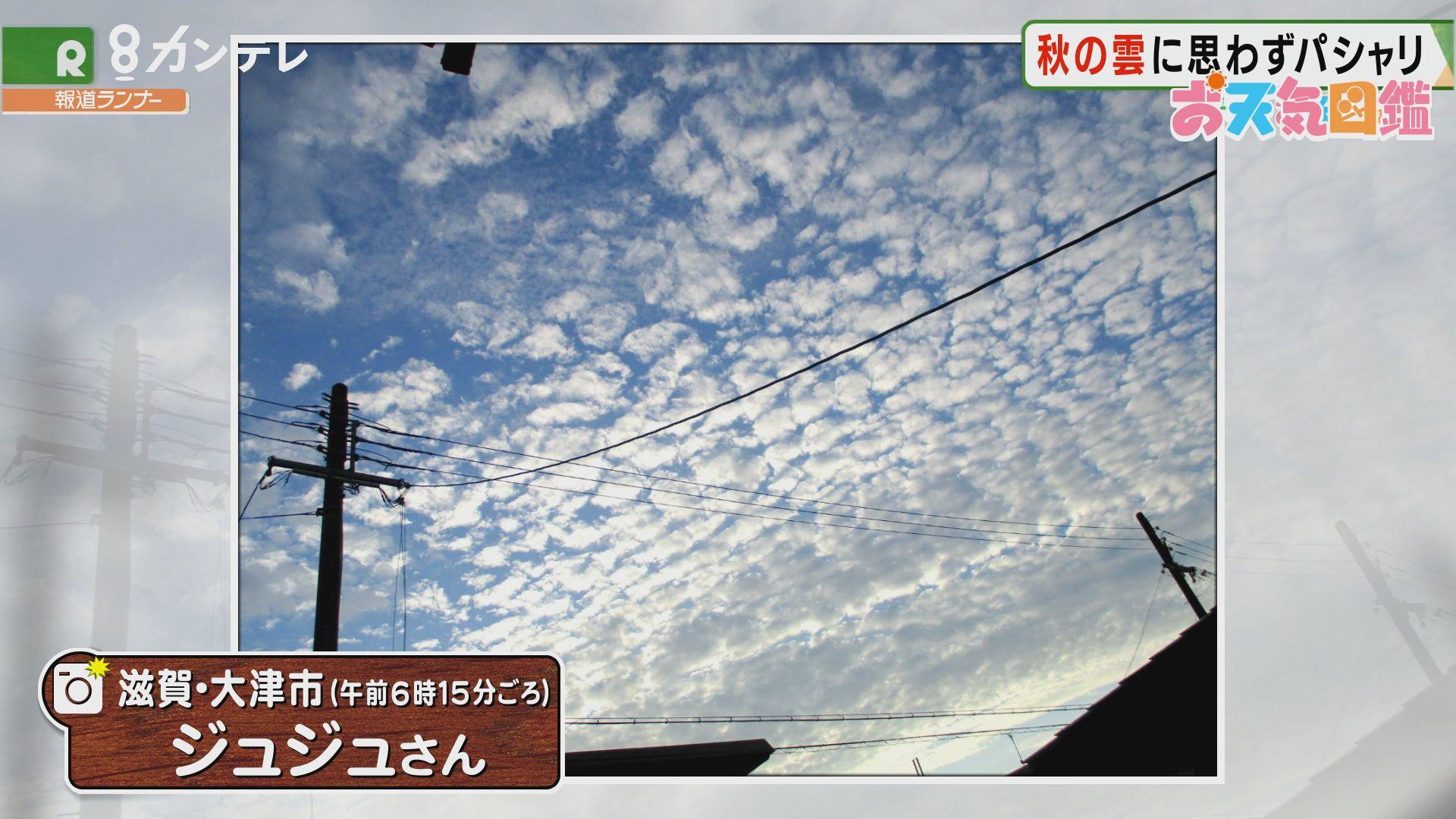 「秋やーー!」(滋賀・大津市)