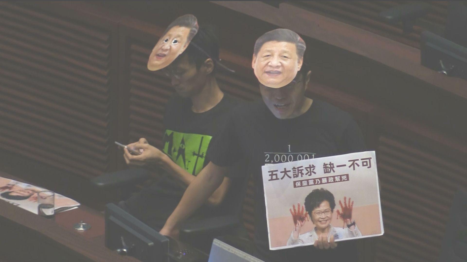 """【香港デモの現場から】""""自由を求める戦い""""が生む不寛容と恐怖。11月は対立解消のヤマ場になるか"""