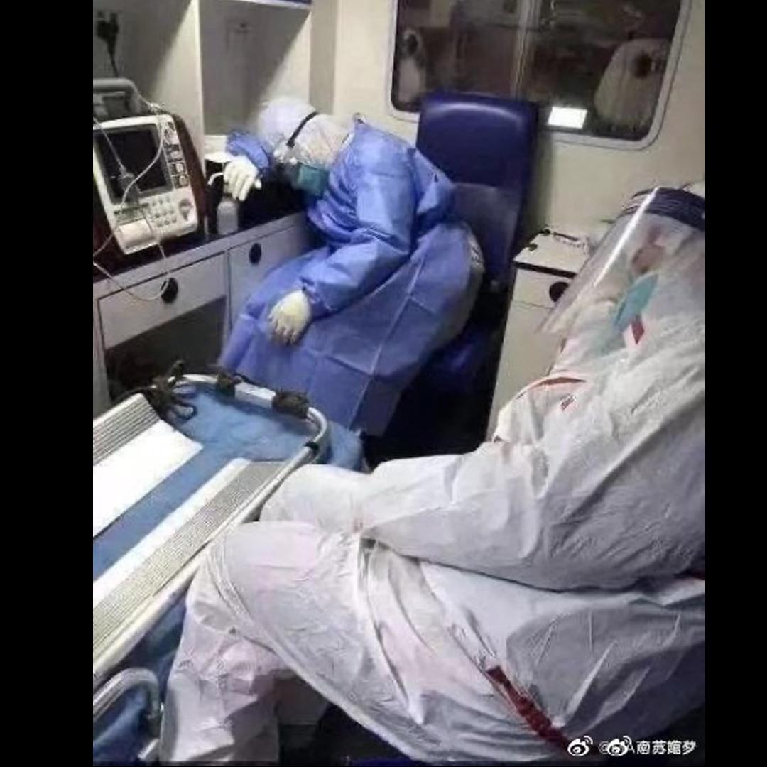 【新型コロナ】自警団、発熱者の通報も…混乱する中国の市民生活<上海・現地リポート>