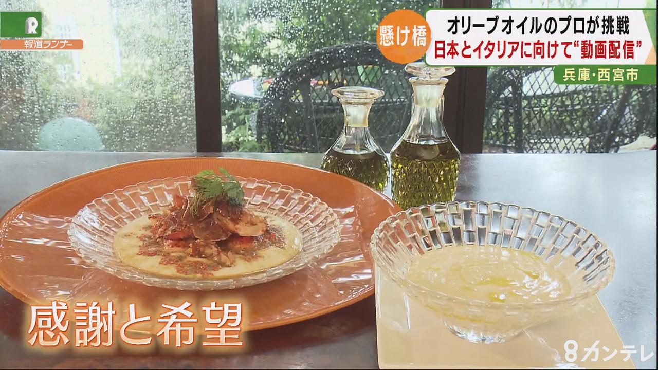 """【特集】日本とイタリアの懸け橋は""""オリーブオイル"""""""