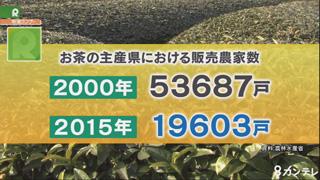 新実のハッケン!「京都フレンチシェフの挑戦!日本茶でティーペアリング」
