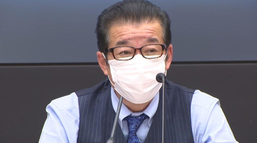 高齢者施設などの職員に無料PCR検査 大阪市のコロナ対策会議で決まる メトロに夜間の減便を要請