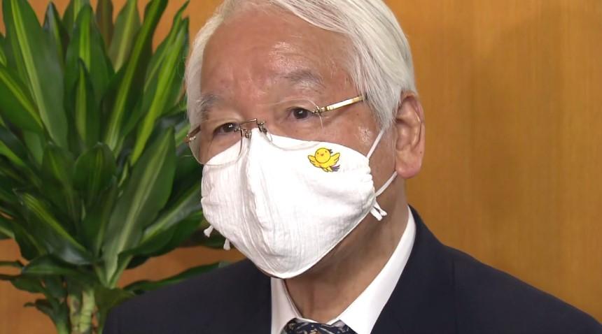 """兵庫県・井戸知事 """"緊急事態宣言""""の要請は「検討していかないといけない」 新型コロナ対応で"""
