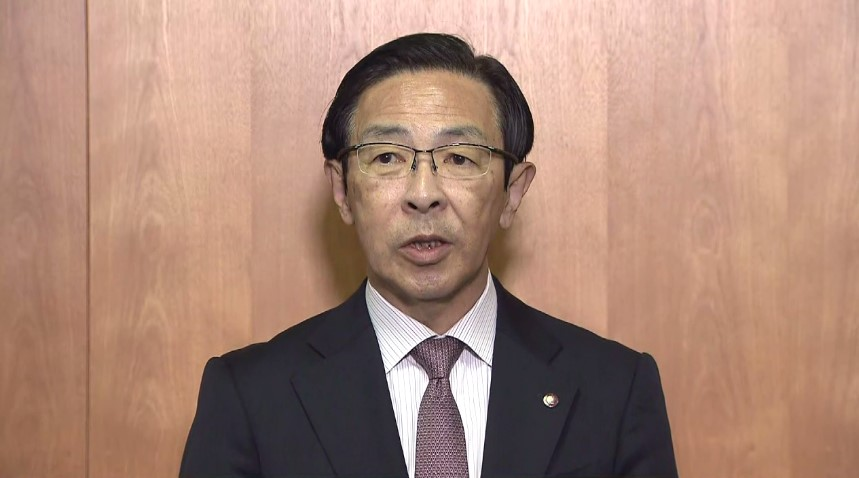 京都府・西脇知事 緊急事態宣言について「要請を視野に入れるべき段階」