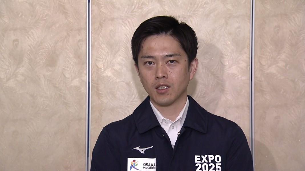 大阪府・吉村知事「緊急事態宣言の要請をすべき」と発言