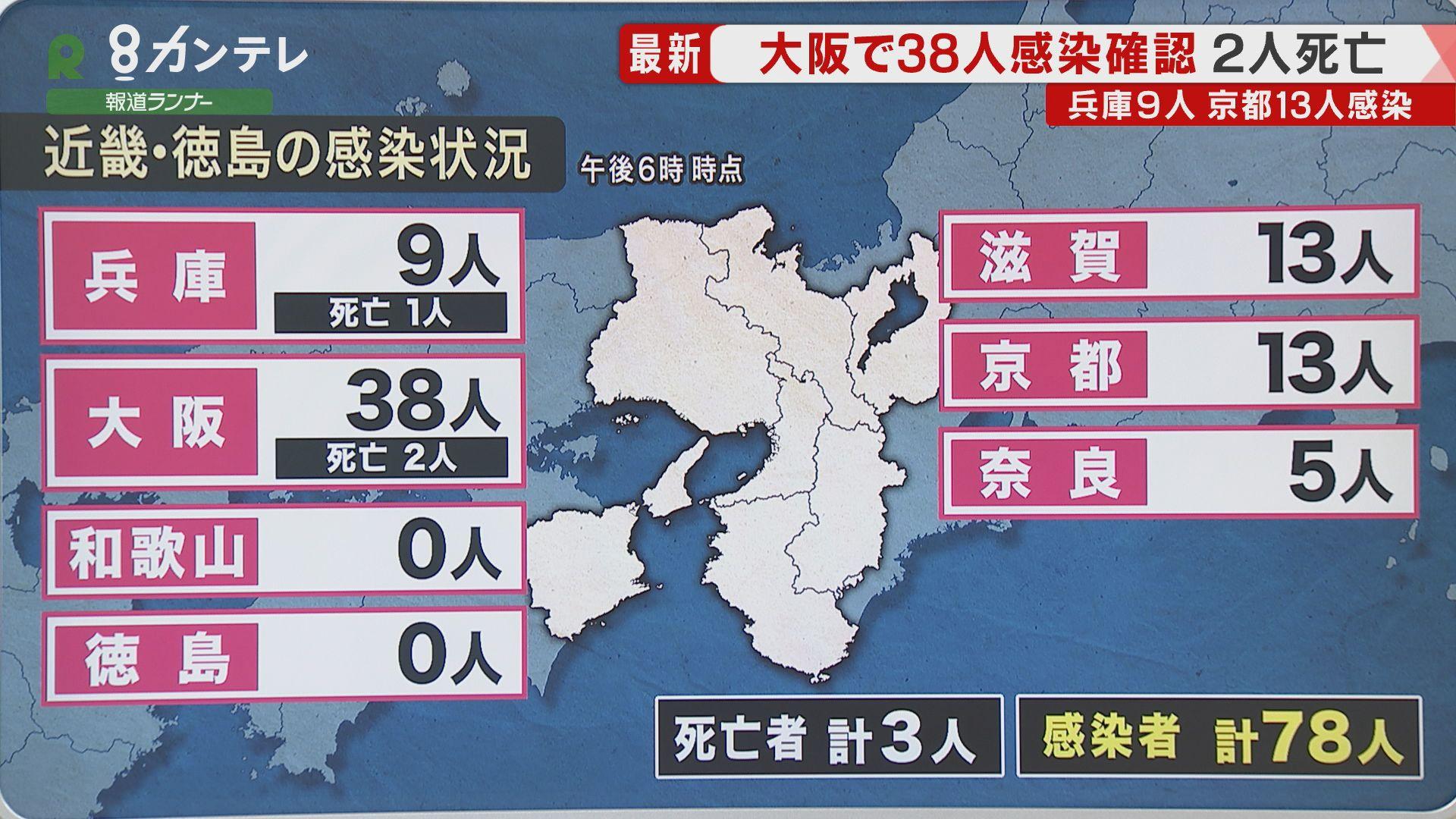 コロナ 感染 県 数 兵庫 者 兵庫県/新型コロナウイルス検査・陽性者の状況について