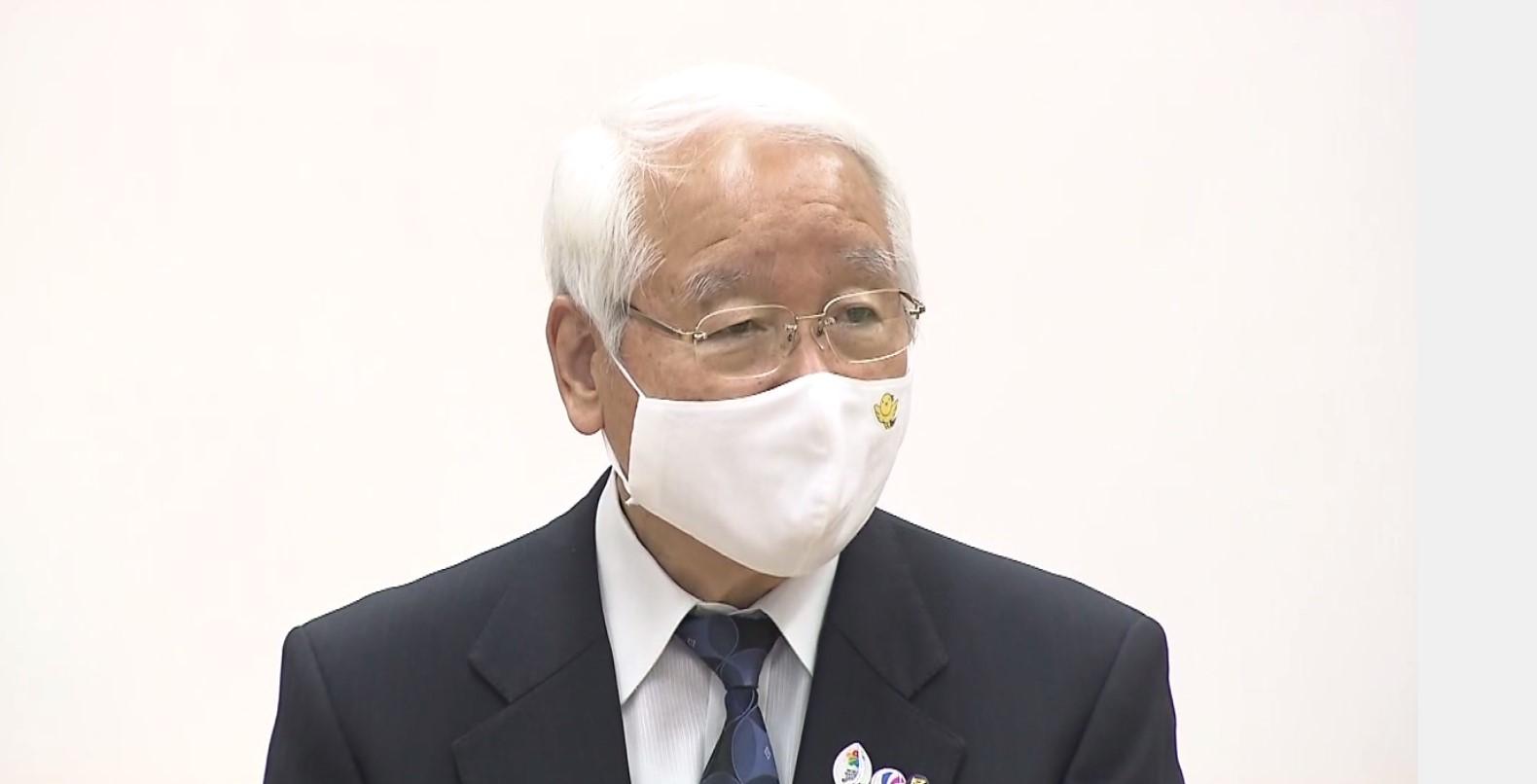 【速報】兵庫県が「緊急事態宣言」の要請を正式に決定  県のコロナ対策本部会議で