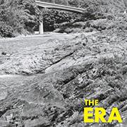 2nd ミニアルバム「THE ERA」