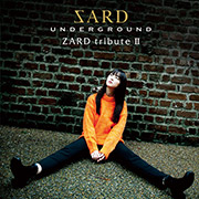 2nd tribute ALBUM「ZARD tribute II」