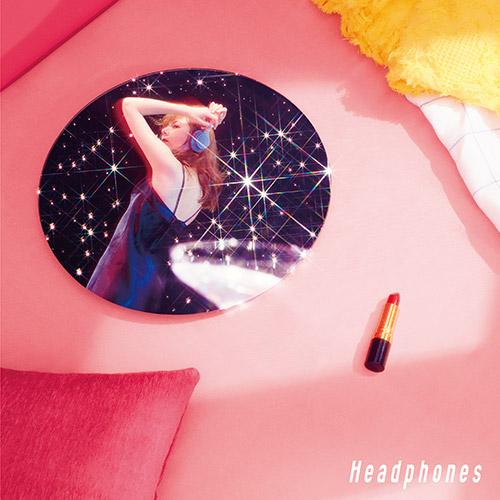 Digital single #1「Headphones」
