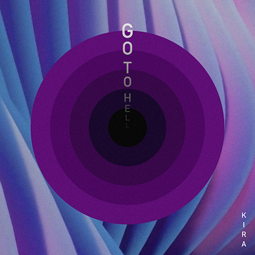 New Single「Go to hell」