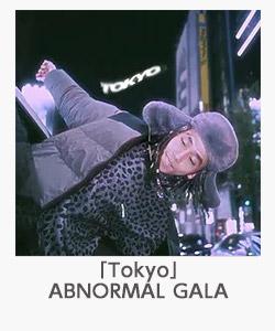 「Tokyo」(ABNORMAL GALA)