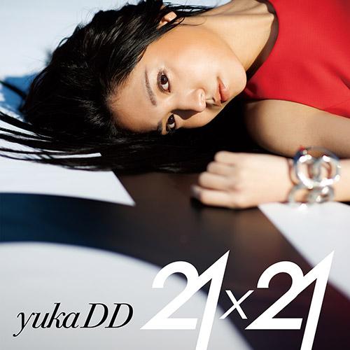Major1st ALBUM「21x21」